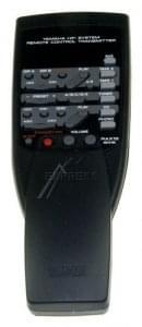 Telecommande YAMAHA WB721800
