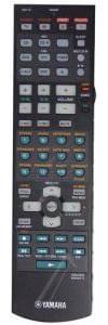 Télécommande YAMAHA WG646400