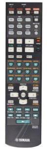 Telecommande YAMAHA WG646600