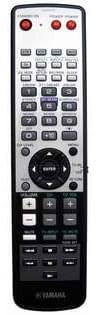 Telecommande YAMAHA WJ210700