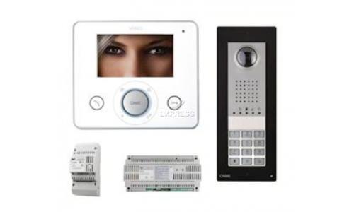 Interphone CAME VISIO
