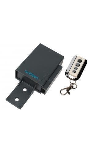 Telecommande AVIDSEN KIT 104260 a 4 boutons
