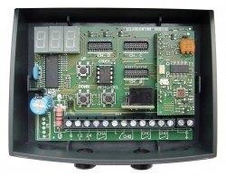 Telecommande CARDIN RCQ486D00 a 4 boutons