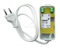 Telecommande HÖRMANN HET2 868 MHZ - 230V a 2 boutons