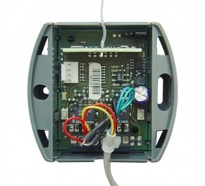 Telecommande MARANTEC RECEPT D343-868 a 2 boutons