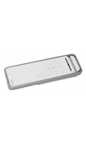 Telecommande NICE KIT TT2N - 1 P1 a 3 boutons