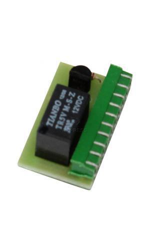 Telecommande NICE MXD a 0 boutons