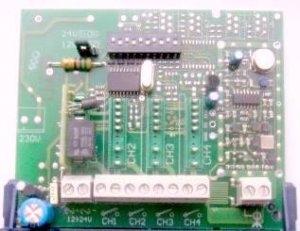 Telecommande NICE RECEPT FLOXM220 a 0 boutons