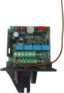 Telecommande PRASTEL RECEPT MRC4E a 4 boutons
