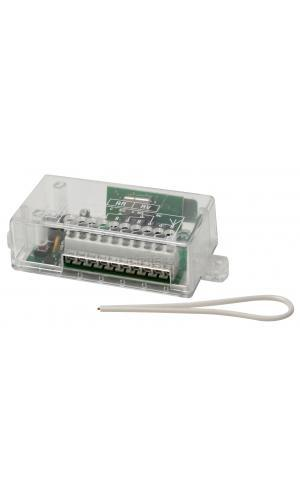 Telecommande PROEM RR2C4ACS a 0 boutons