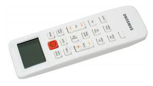 Telecommande SAMSUNG DB93-11115K a 0 boutons