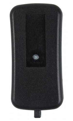 Telecommande ALLMATIC AKMY2 26.995 MHZ a 2 boutons