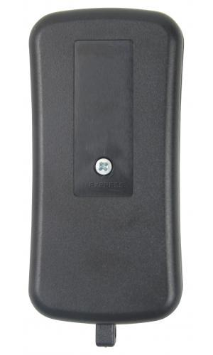 Telecommande ALLMATIC AKMY4 30.900MHZ a 4 boutons