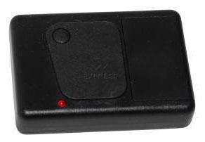 Telecommande BERNER S849-B1S40L a 1 boutons