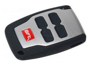 Telecommande BFT KLEIO TX4 a 4 boutons
