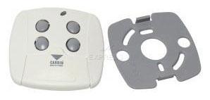 Telecommande CARDIN S449-QZ4M a 4 boutons