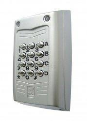 Telecommande CARDIN SSB-T9K4 a 12 boutons