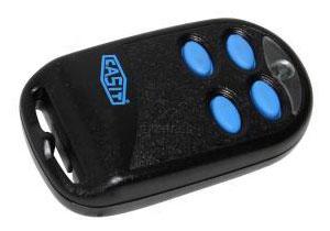 Telecommande CASIT ERTS4C a 4 boutons