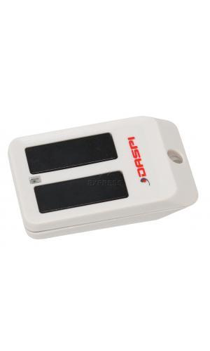 Telecommande DASPI ZERO2RC a 2 boutons