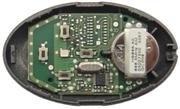 Telecommande DICKERT HS-868-00 a 4 boutons