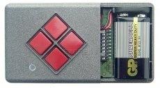 Telecommande DICKERT S20-868-A4L00 a 4 boutons