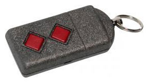 Telecommande DICKERT S5-868-A2L00 a 2 boutons