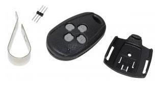 Telecommande E-KING 868-4C a 4 boutons