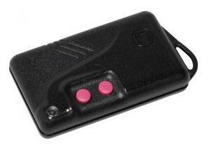 Telecommande FADINI ASTRO-43-2 a 2 boutons