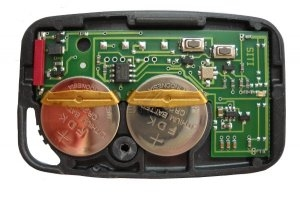 Telecommande FADINI SITI 63-4 a 4 boutons