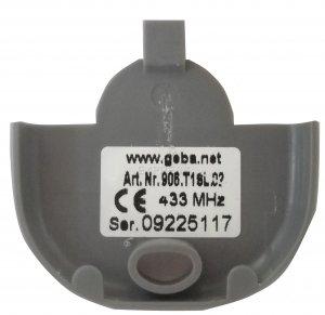 Telecommande GEBA RCA TX1 a 1 boutons