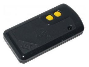 Telecommande GEBA RCA TX2 a 2 boutons