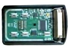 Telecommande HR MULTI 3 a 4 boutons
