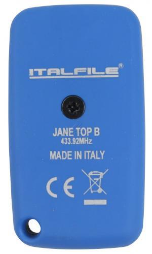 Telecommande JANE TOP 769 a 4 boutons