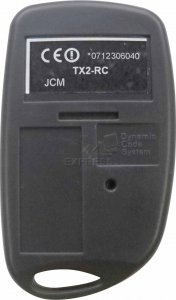 Telecommande JCM NEO2-RC O-O a 2 boutons