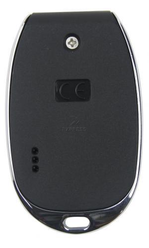 Telecommande LEB SMARTY 433MHZ a 4 boutons