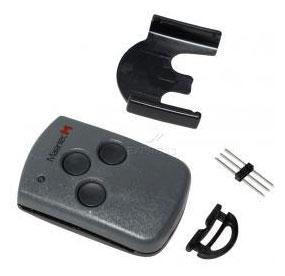 Telecommande MARANTEC D313-868 a 3 boutons