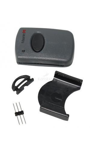 Telecommande MARANTEC D321-433 a 1 boutons