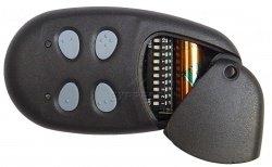 Telecommande MONSEIGNEUR ARC 4 a 4 boutons