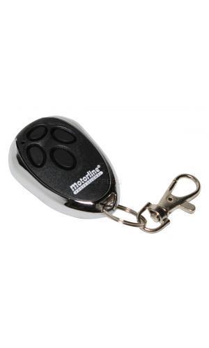 Telecommande MOTORLINE MX4SP DSM a 4 boutons