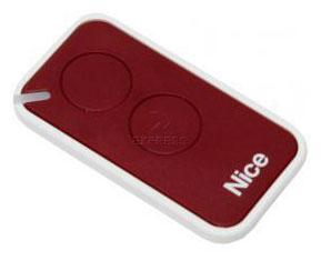 Telecommande NICE ERA-INTI2R a 2 boutons