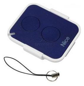 Telecommande NICE ON2EFM a 2 boutons