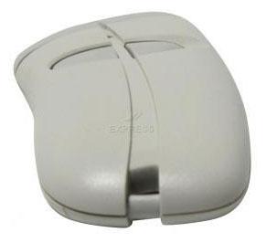 Telecommande PROEM ER2C4 A39 a 2 boutons