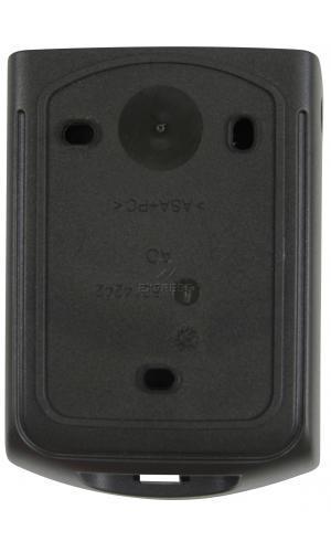 Telecommande SOMFY KEYPAD RTS 1841030 a 12 boutons