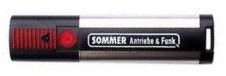 Telecommande SOMMER 4020 TX03-868-4 a 4 boutons