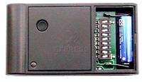 Telecommande TEDSEN SKX1MD a 1 boutons