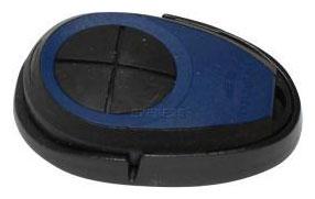 Telecommande TOUSEK RS-433-TXR-4B a 4 boutons