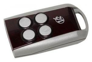 Telecommande V2 PHOENIX CONTR. 2 4CH a 4 boutons