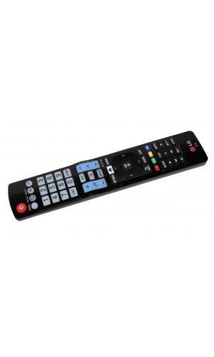 Telecommande LG MKJ42519601 a 0 boutons