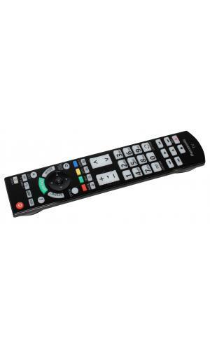 Telecommande PANASONIC N2QAYB000715 a  boutons