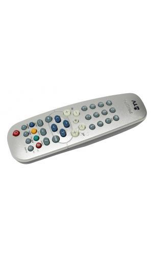 Telecommande PHILIPS 3139 238 07951 a  boutons